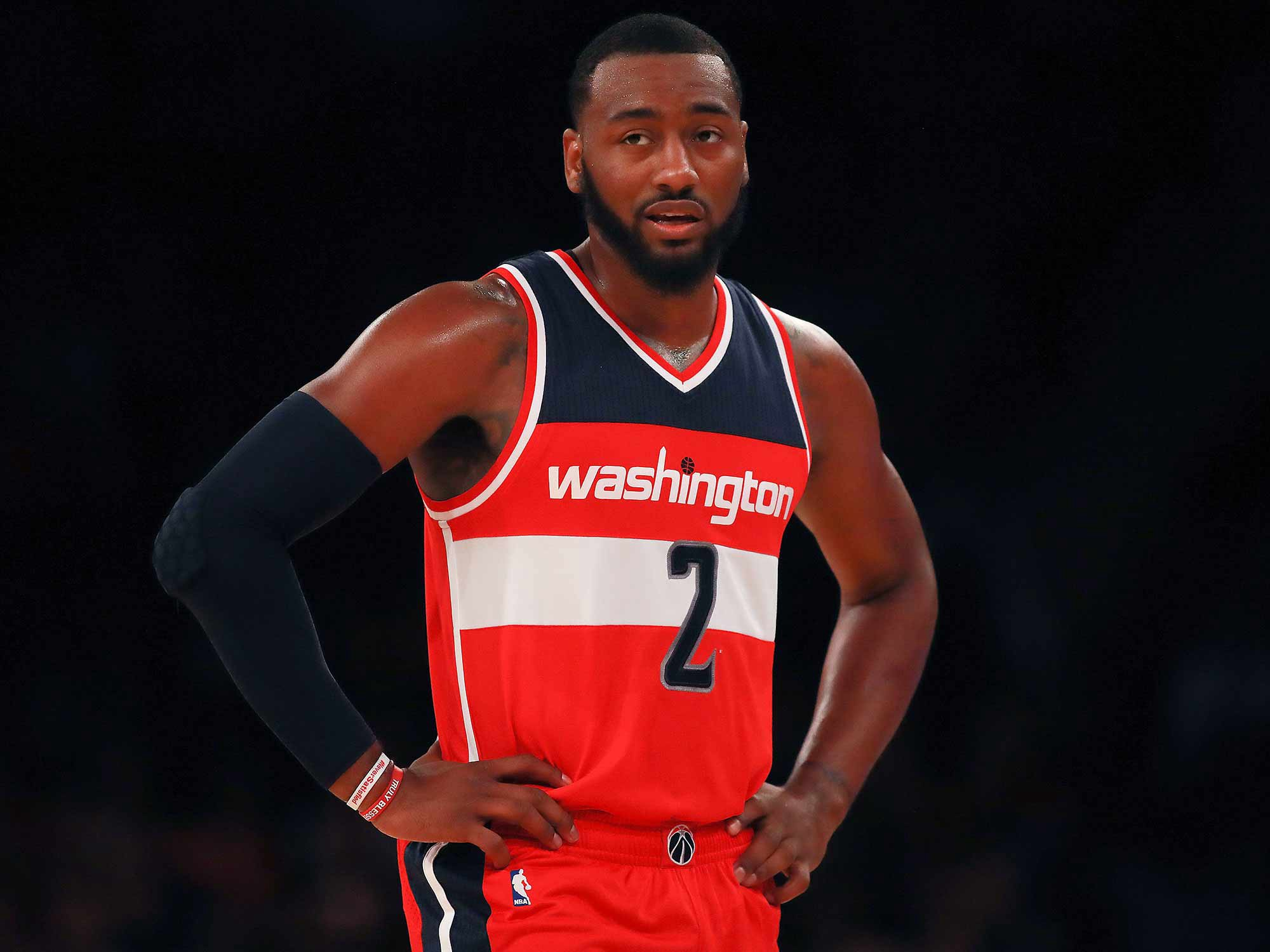 John Wall Net Worth and know his earnings, career, achievements,assets