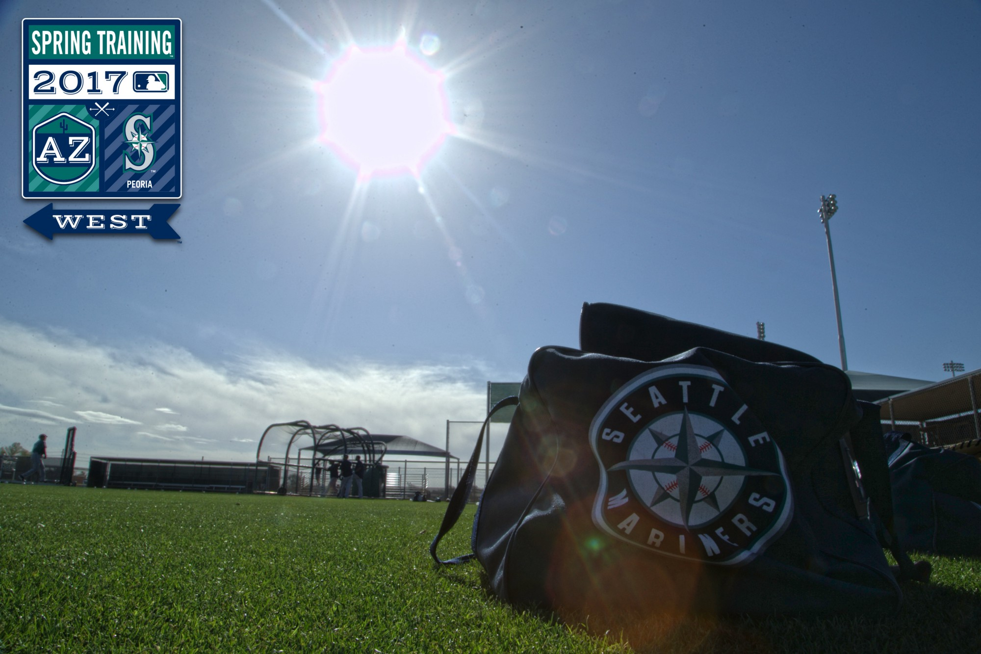 Mariners announce 2017 spring training schedule from the corner mariners announce 2017 spring training schedule sciox Gallery
