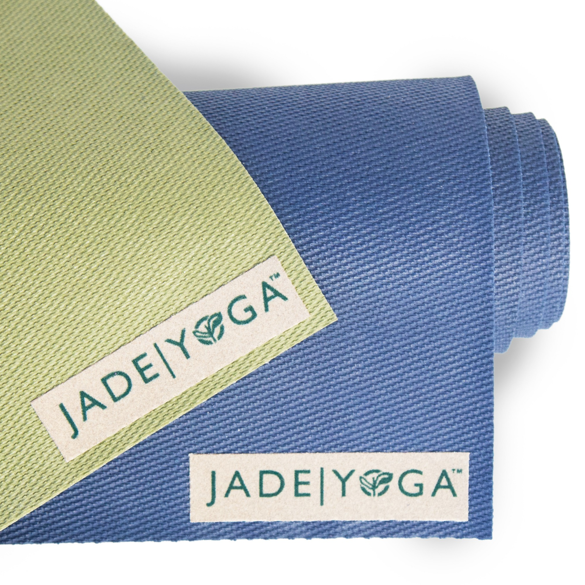 exercise pin wide friendly mat jade workout eco daway tpe harmony slip non yoga thick