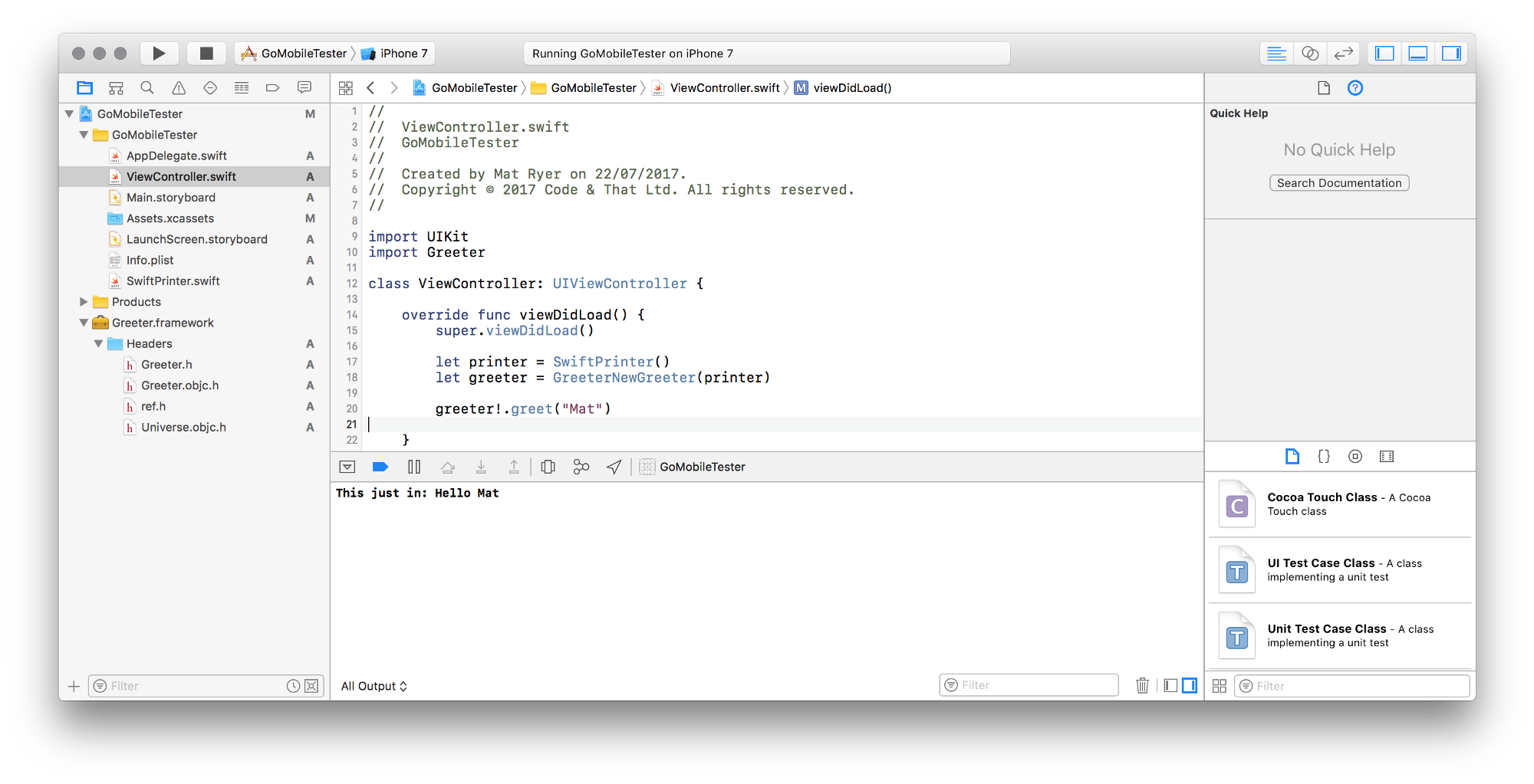 Calling go code from swift on ios and vice versa with gomobile malvernweather Images