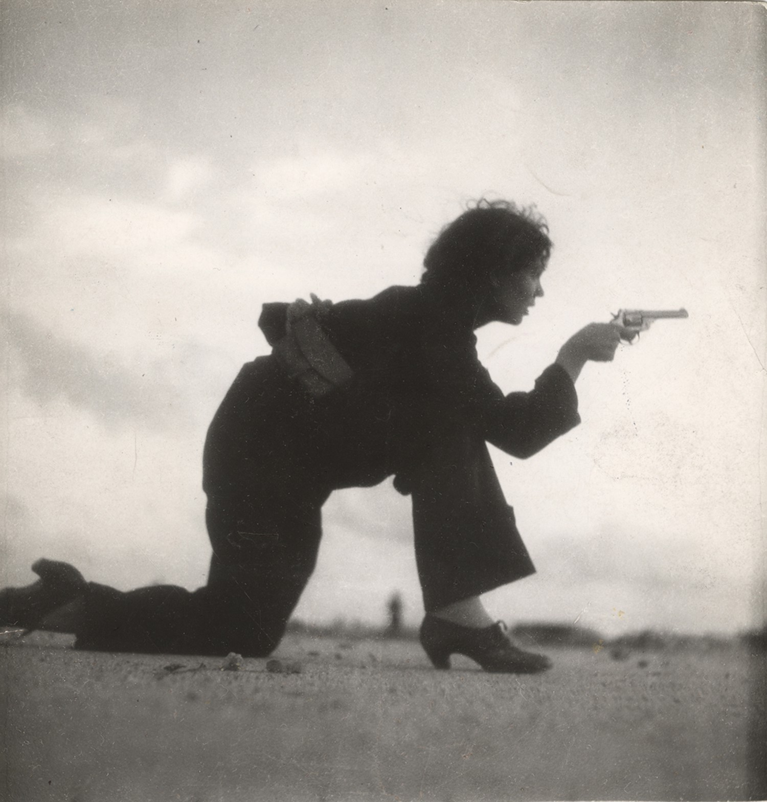 The first female war photographer killed in action was 26 and had a brilliant career ahead of her