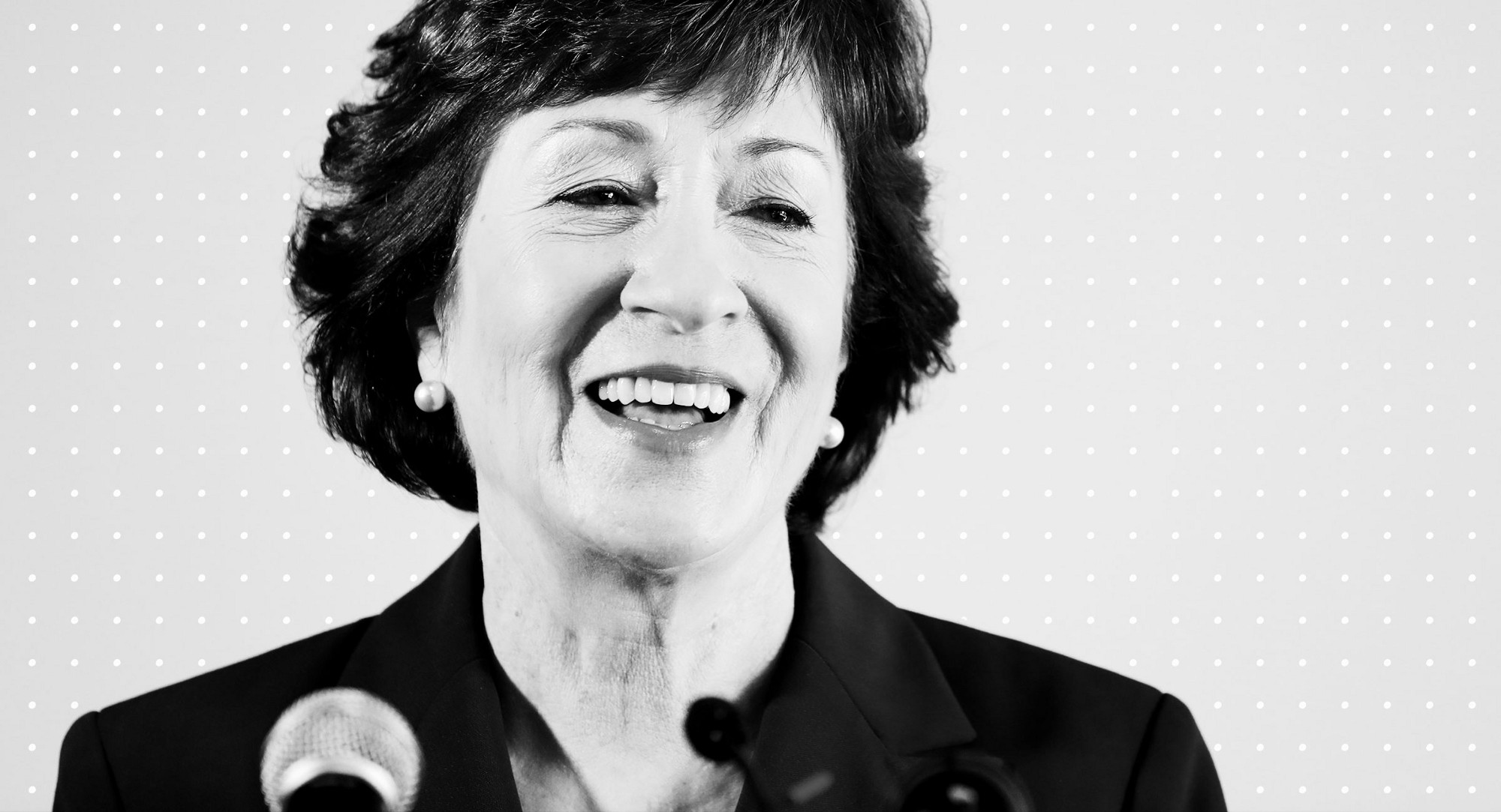 Sen. Collins to announce this morning whether she will run for governor