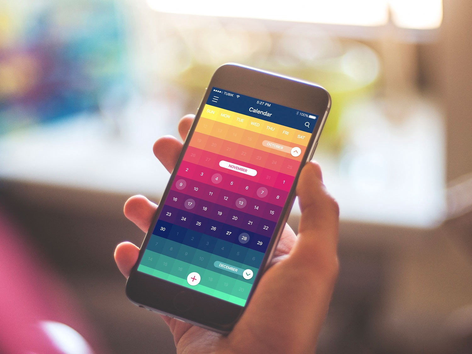 Color Theory Brief Guide For Designers Ux Planet Click Here Non Harmonized Colours Many People Think The Choice Of Colors Ui Mostly Depends On Taste And Sense Beauty However Process Selection Is