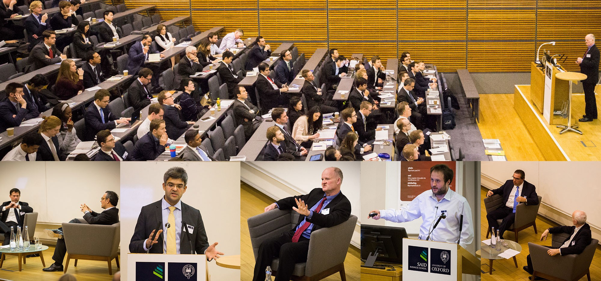 the weekend also included lectures and seminars from experts which focused on subjects such as acquisition finance modelling and lbo acquisition