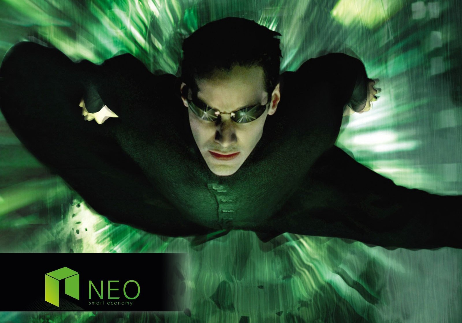 Is NEO the One? – Hacker Noon
