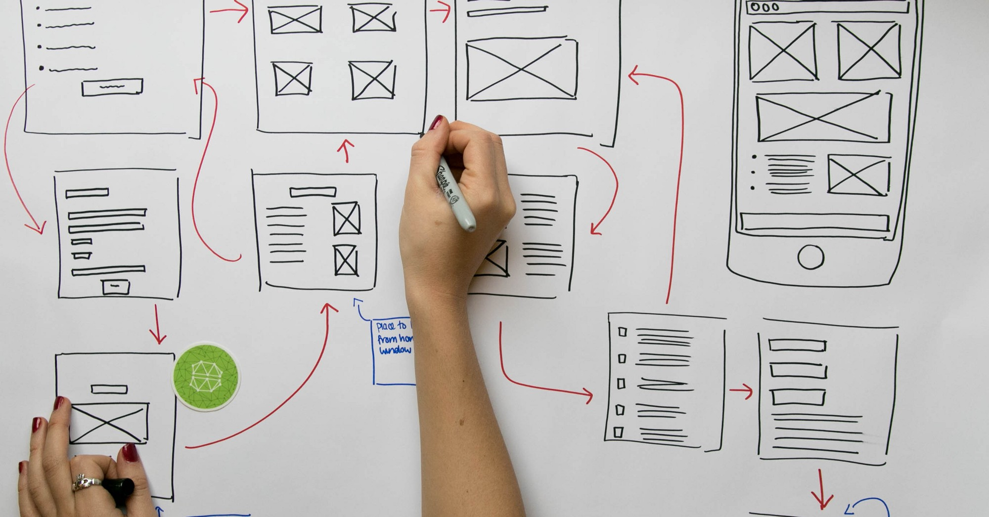 how to break into the ux industry land a job and keep your sanity
