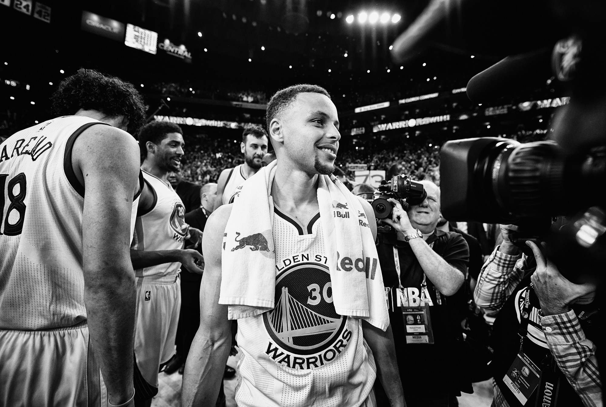 Stephen Curry And The Suburbanizing Of The Nba Timeline