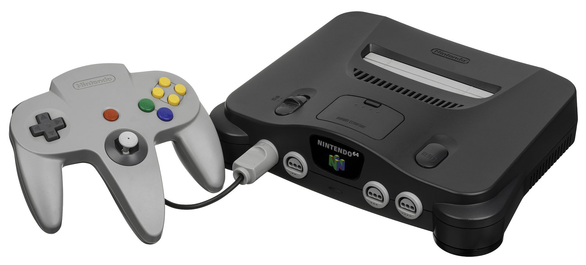 Here Are The Must Have Games and Features For the N64 Classic