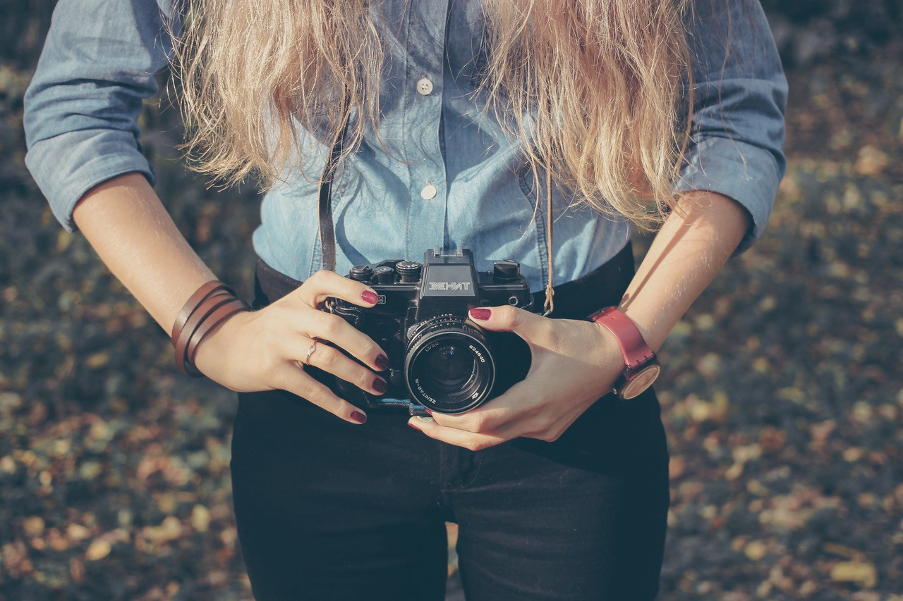 How Much Should Photographers Charge In