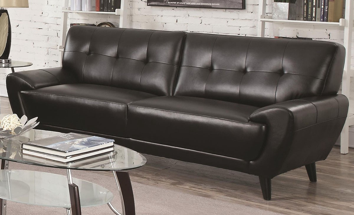 Most Popular Sofa Types For Every Home B A Stores Furniture Us  ~ Types Of Sofa Materials