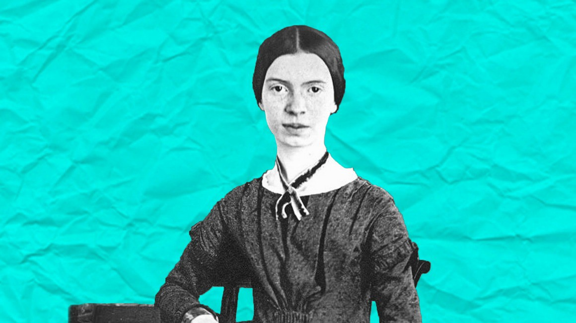 Emily Dickinson's Legacy Is Incomplete Without Discussing Trauma