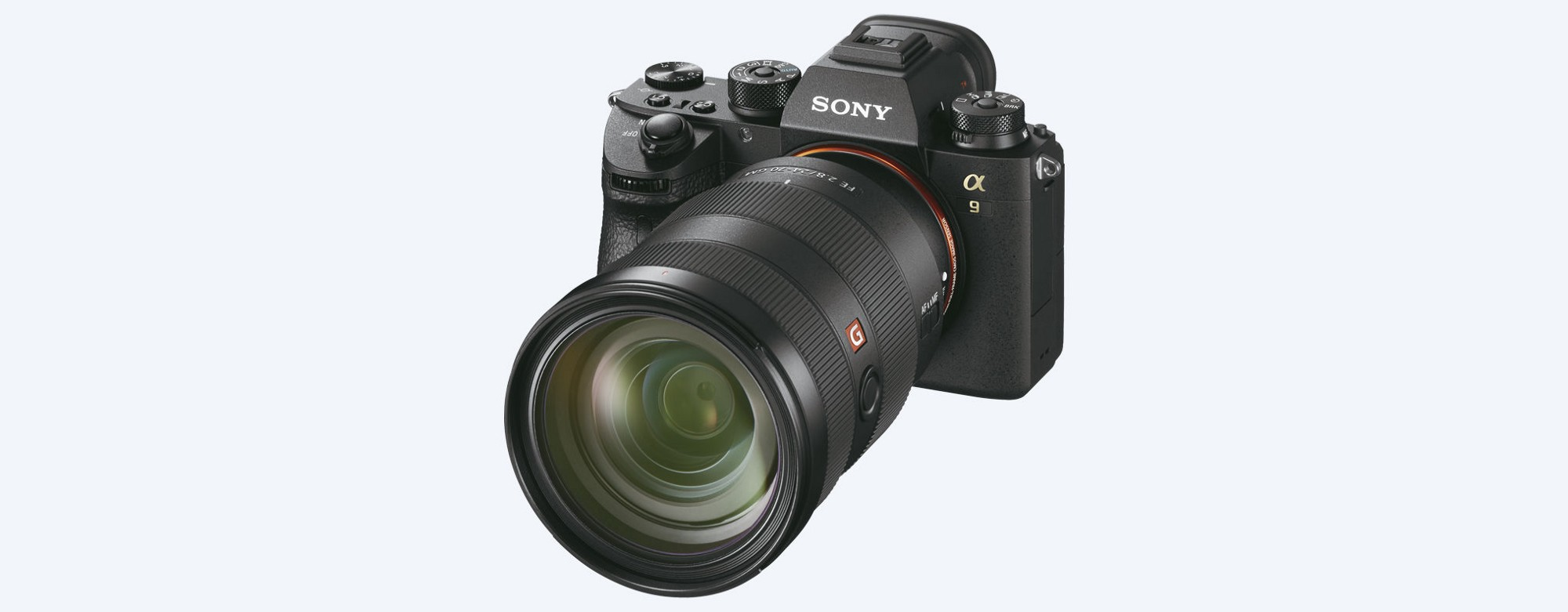 U.S. full-frame camera market growing only because of Sony
