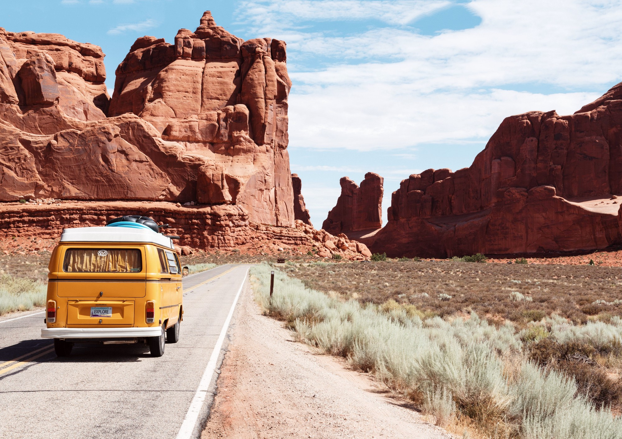 8 road trip novels for people who want to travel without leaving the