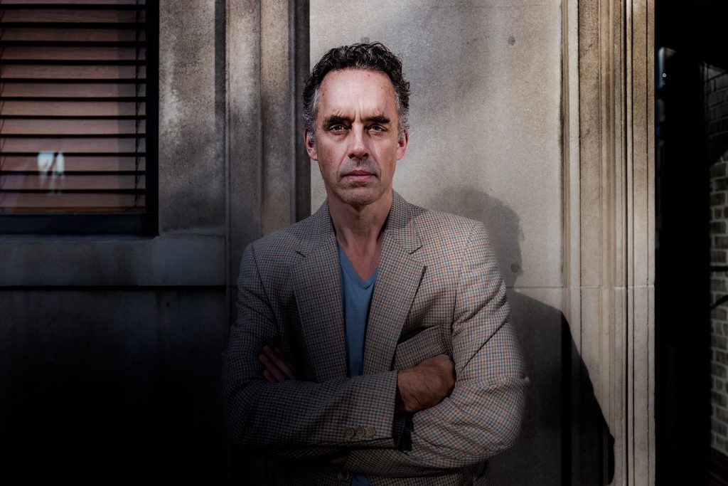 dr  jordan b  peterson u2019s 10 step guide to clearer thinking
