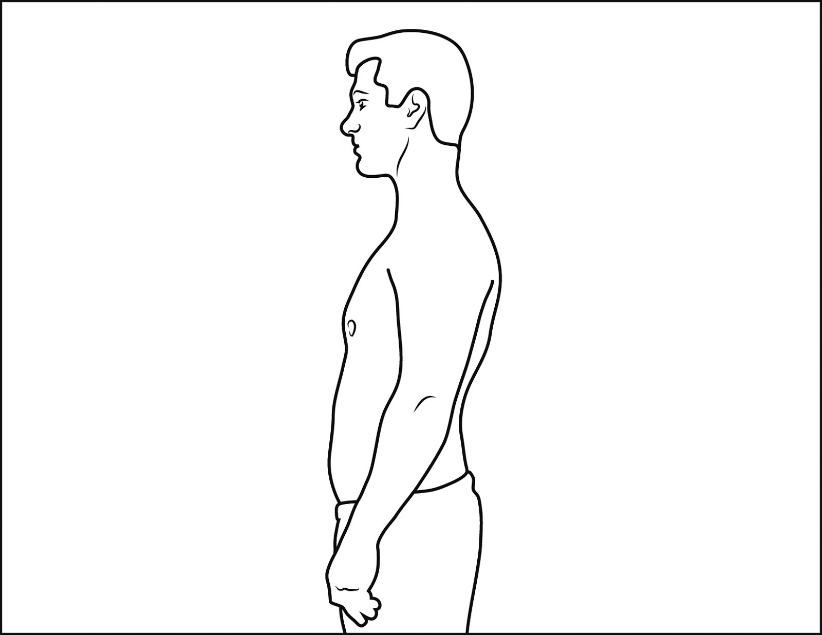2. Breath Holder (or Periodic Or Hypoxic Breather). Periodically,  Throughout The Day, You Pretty Much Act As If You Are Under Water.