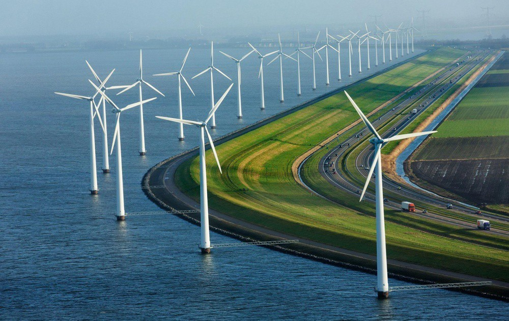 2016 Was the Best Year Ever for Renewable Energy – Future Crunch ...