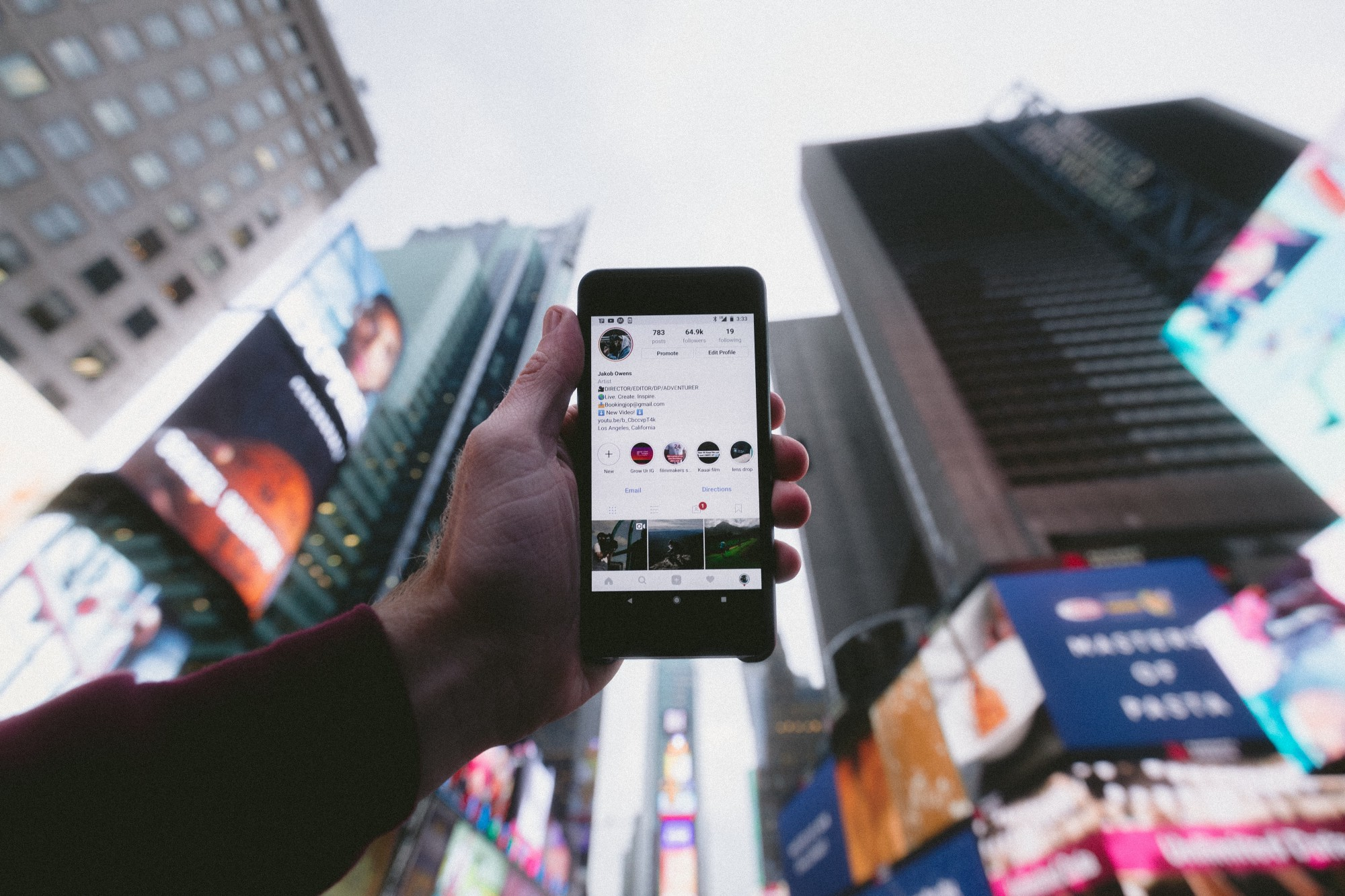 Why Instagram Needs to Be a Major Part of Your Marketing Strategy in ...