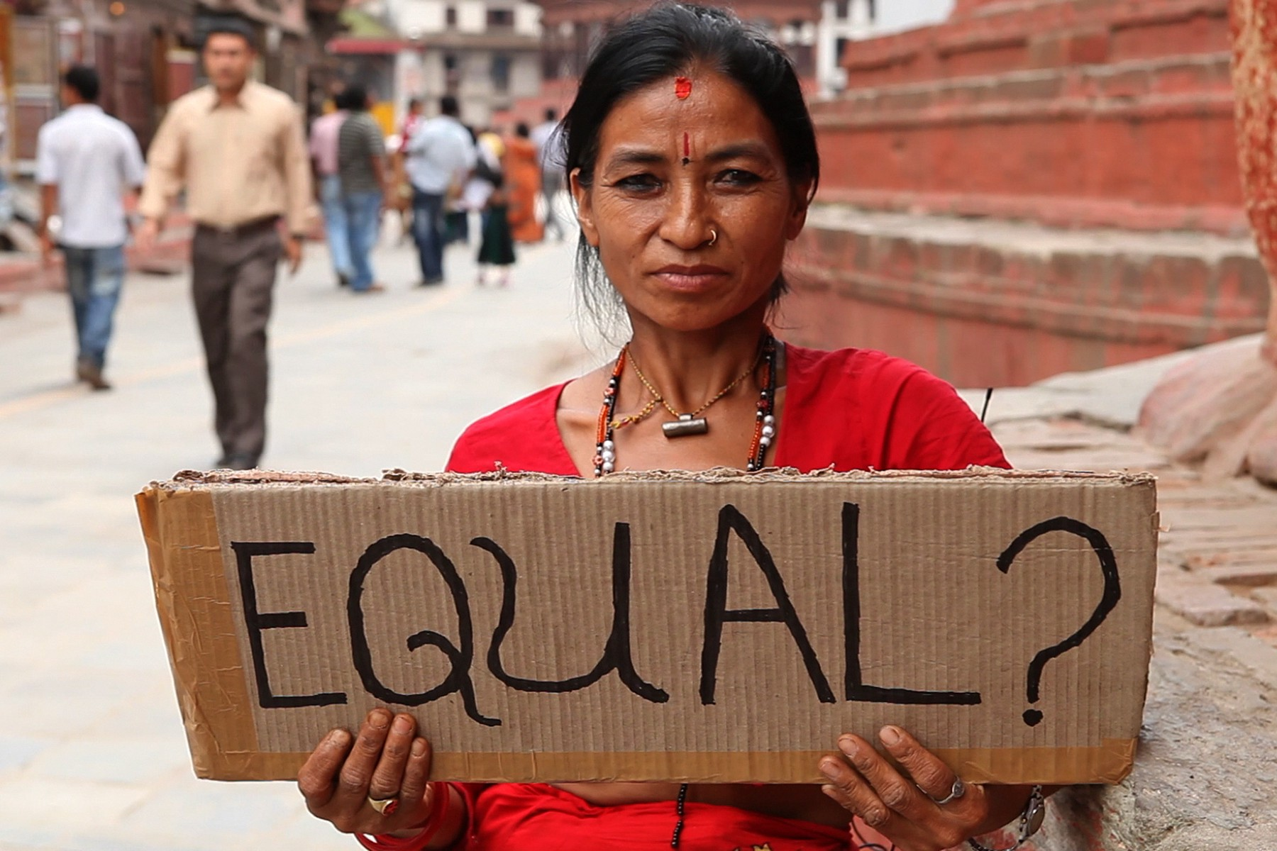 Status of Women in India Essay