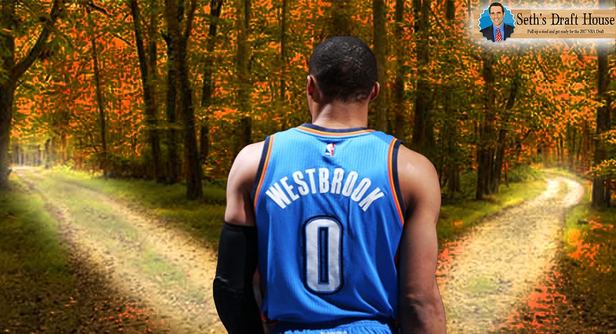 Two Roads Diverged in a Hardwood Dilemma