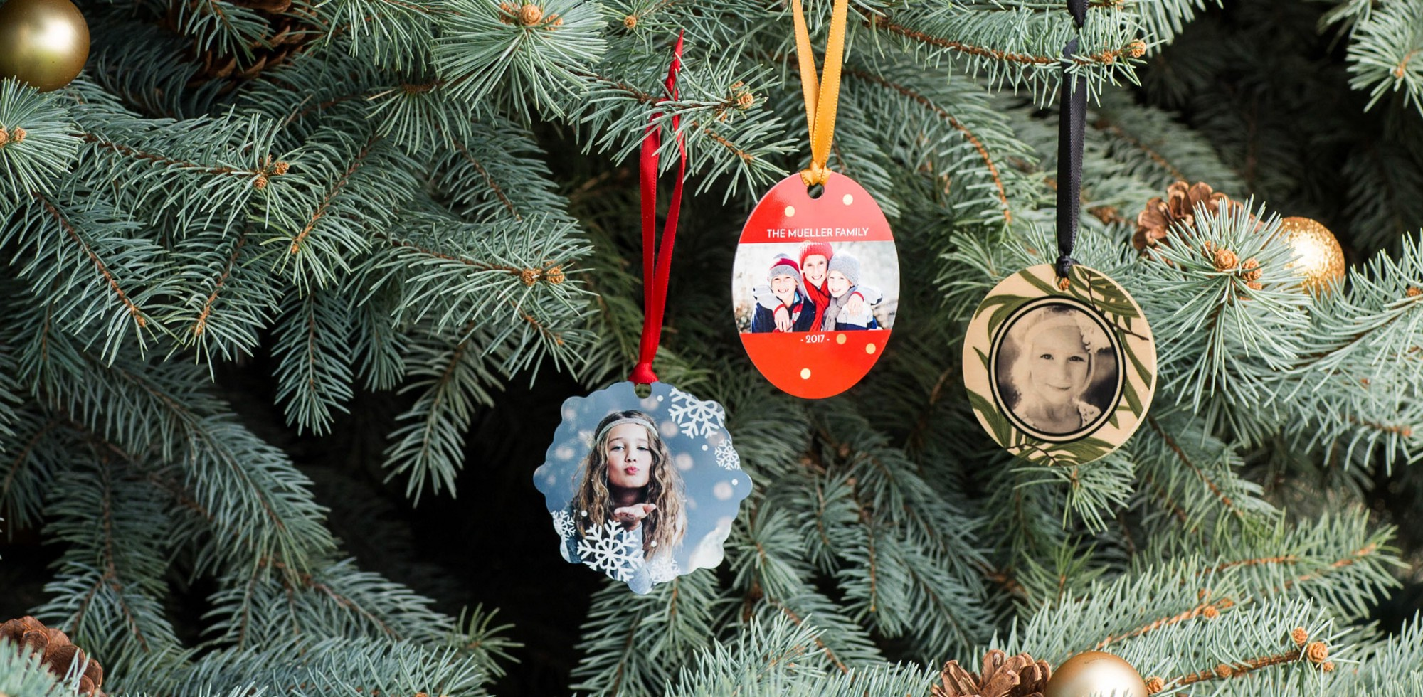 New Features for Your Favorite Holiday Keepsake – Print Worthy