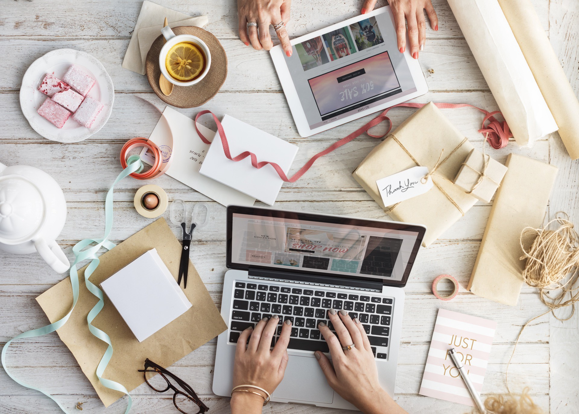 5 tips and tools that will inspire you to become more productive