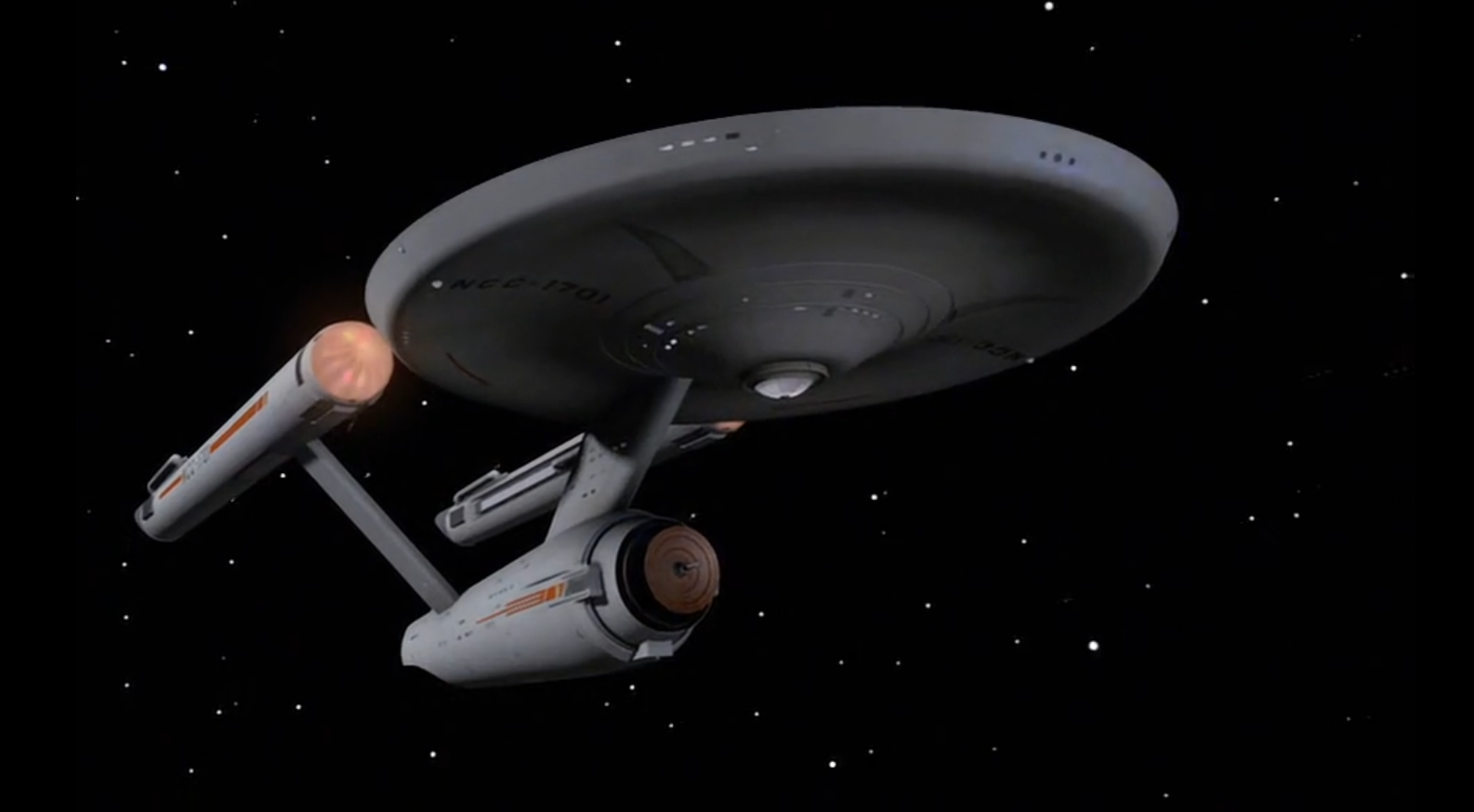 star trek s original series brought the cold war into space