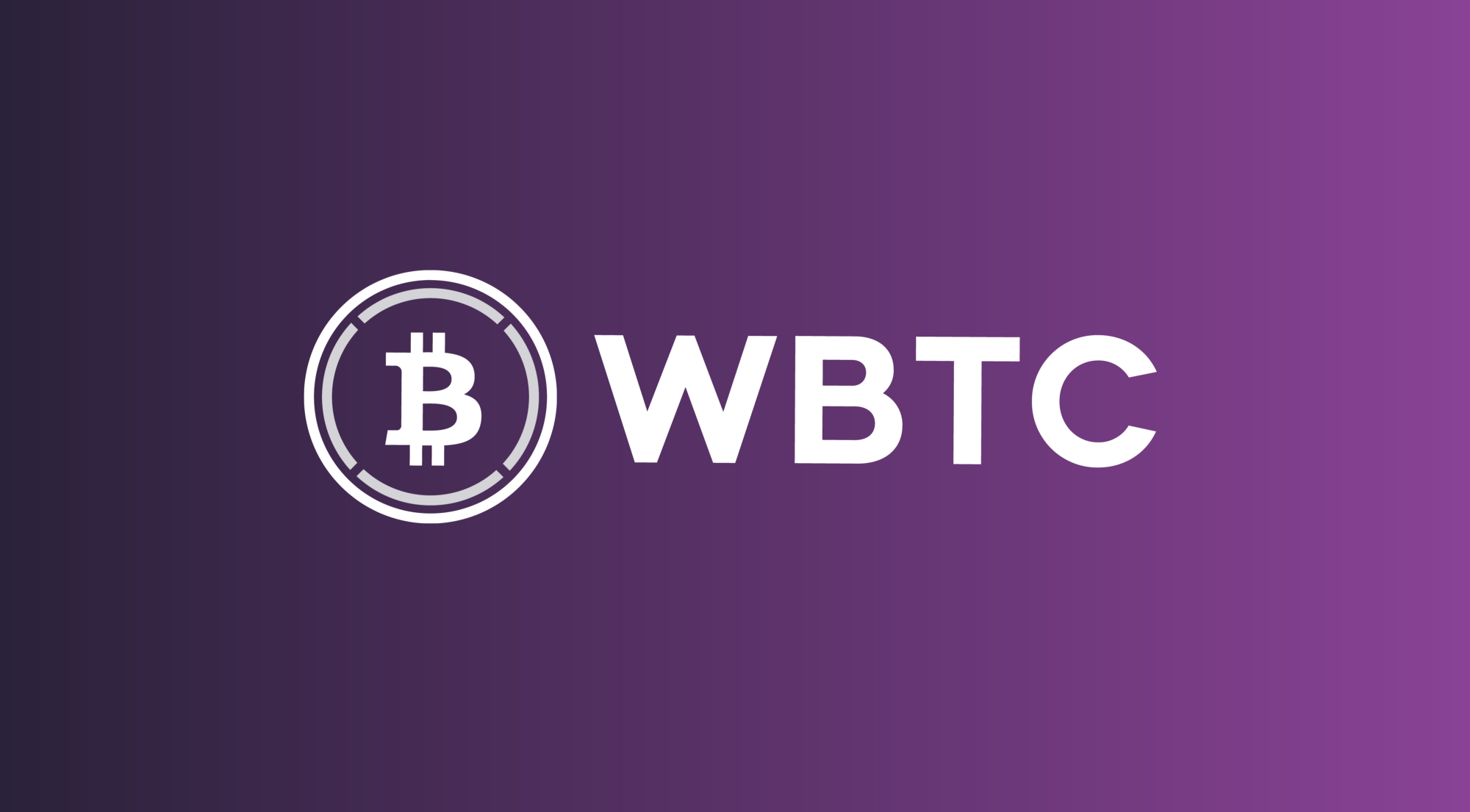 WBTC: A Community Effort to Bring Bitcoin to Ethereum