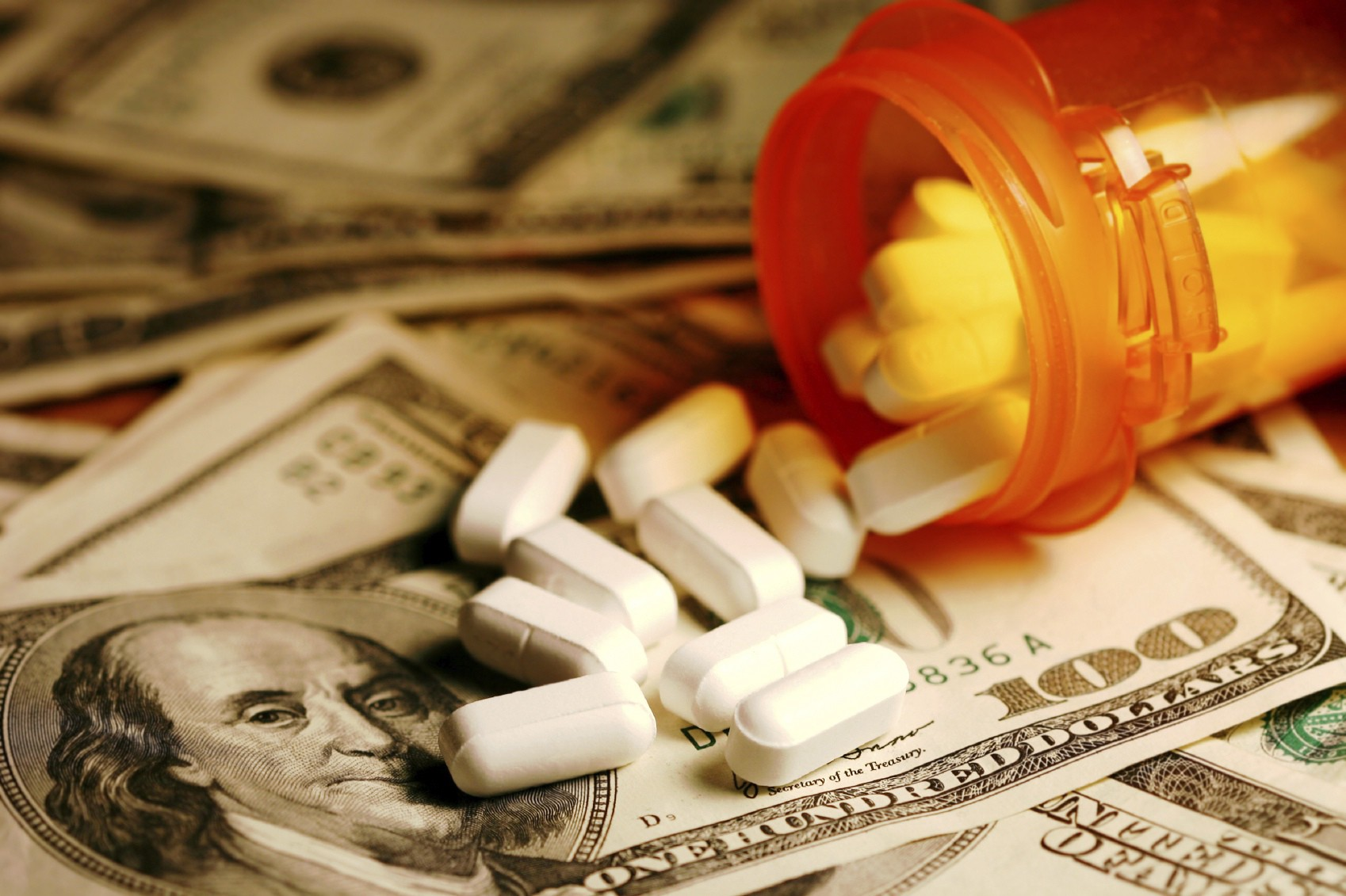 the competition prescription a market based plan for affordable drugs