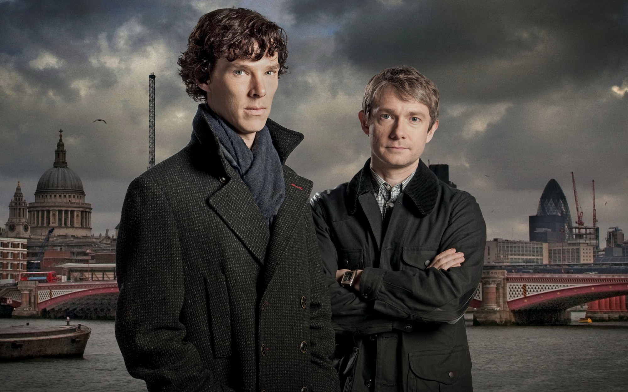 Sherlock Holmes: actors who most accurately embodied the image of a brilliant detective