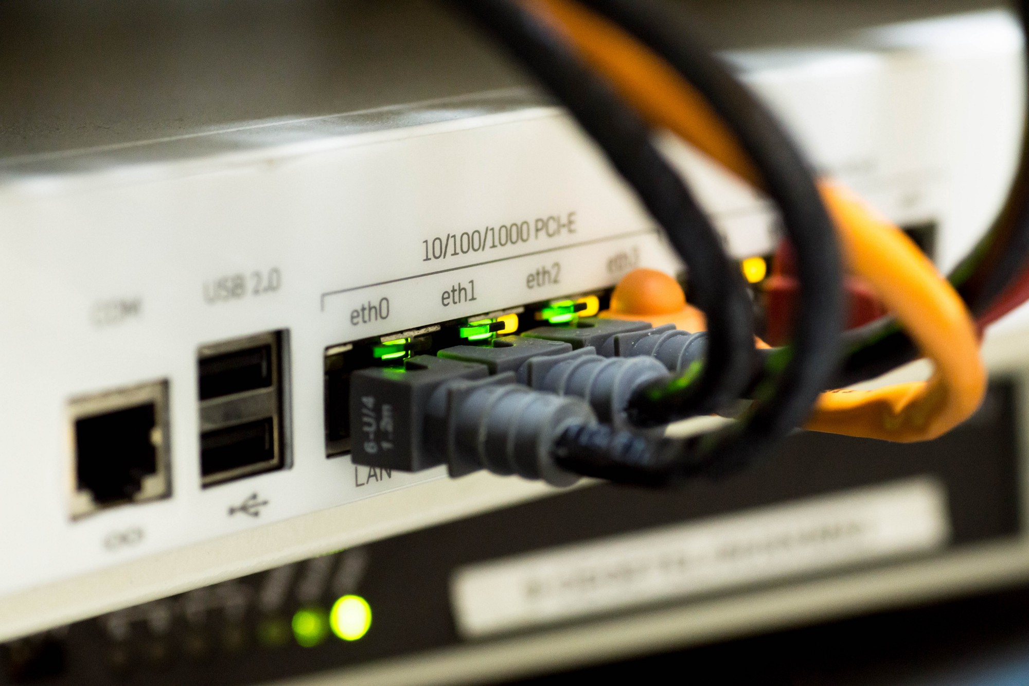 The Beginners Guide To Your Internet Speed Medium Cable For Connecting Computer A Hub Or Switch Straight Through So I Heard Has Been Slowing Down Its Not Coincidence With Rise Of Media Heavy Websites And Content It Takes Much Longer Load