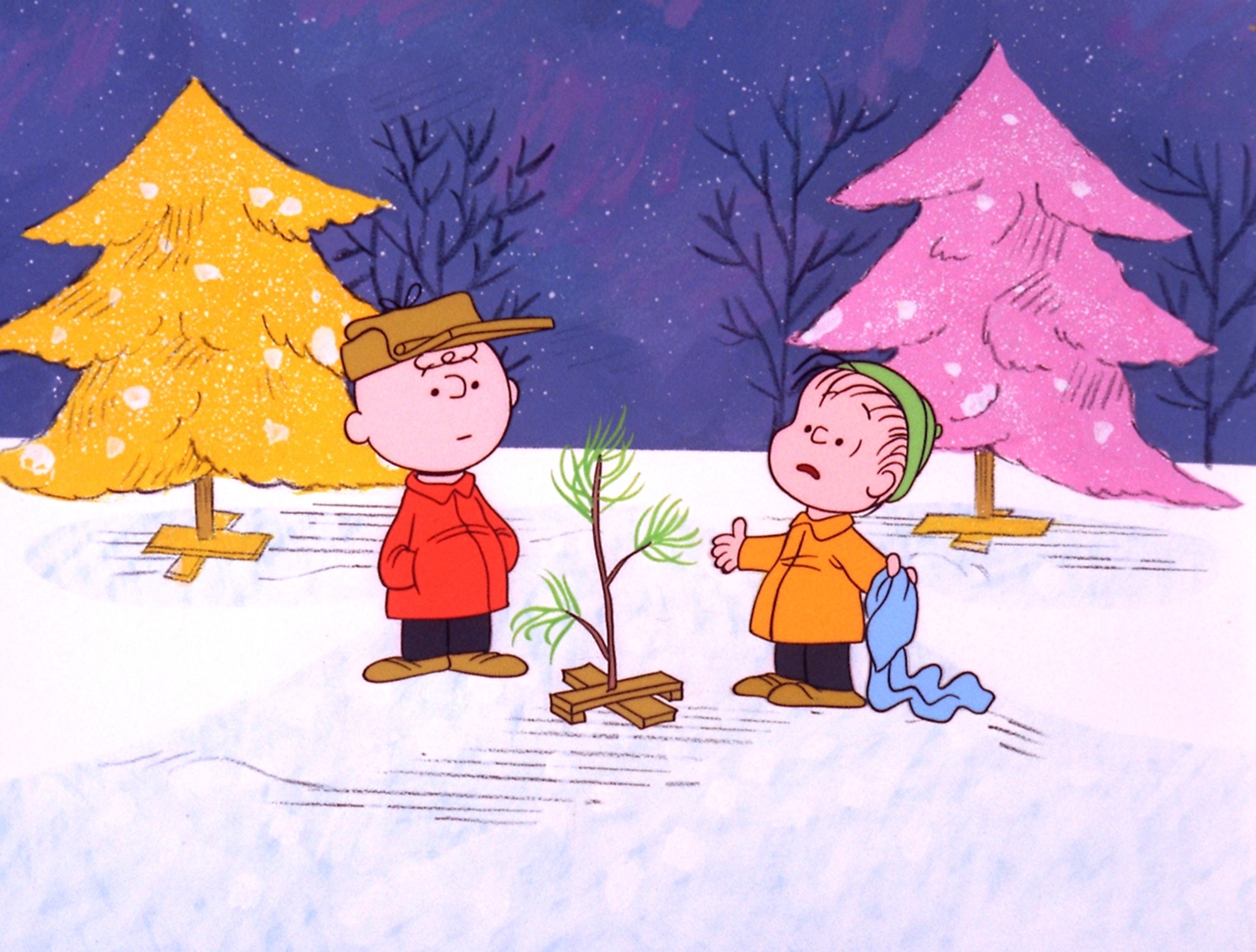 Charles brown please come home for christmas - When It Came Time To Record Those Lyrics Along With The Other Two Songs Performed By The Kids During The Course Of The Special Guaraldi Knew Precisely Who