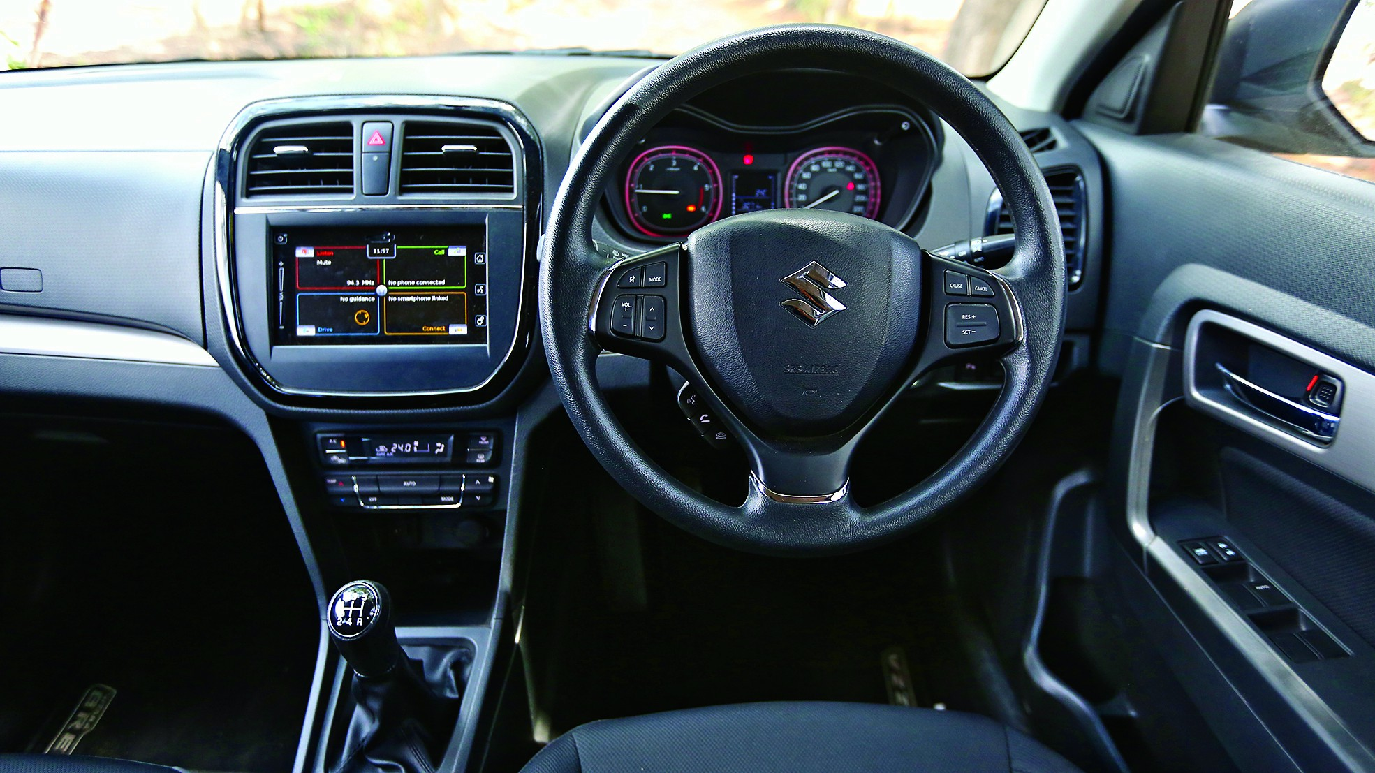 Colour car you drive - Interior Room Is Good With Generous Width For Three Passengers Sitting Abreast In The Rear Seat There S No Third Row Which Is Just As Well