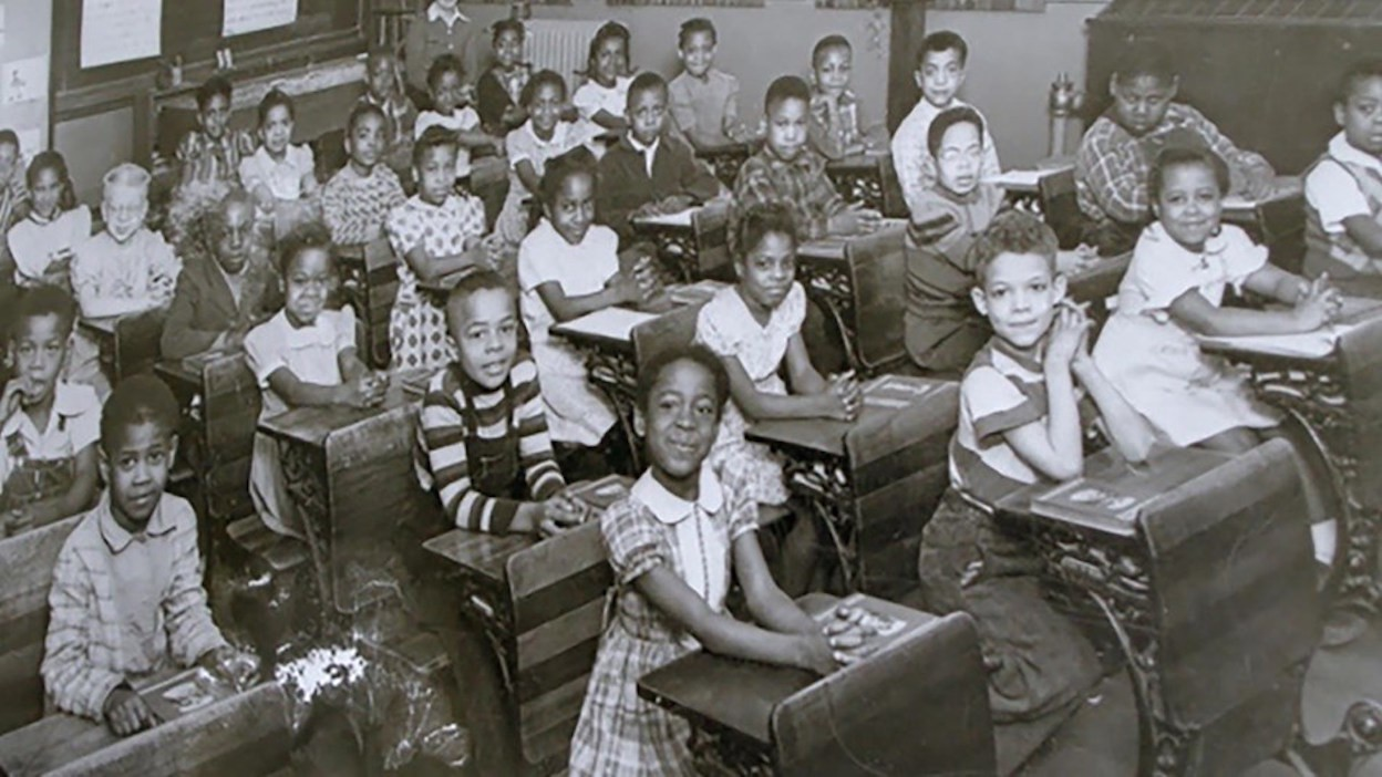 brown v board of educatition Brown v board of education might be the most well-known supreme court decision, a major victory in the fight for civil rights but in topeka, the city.