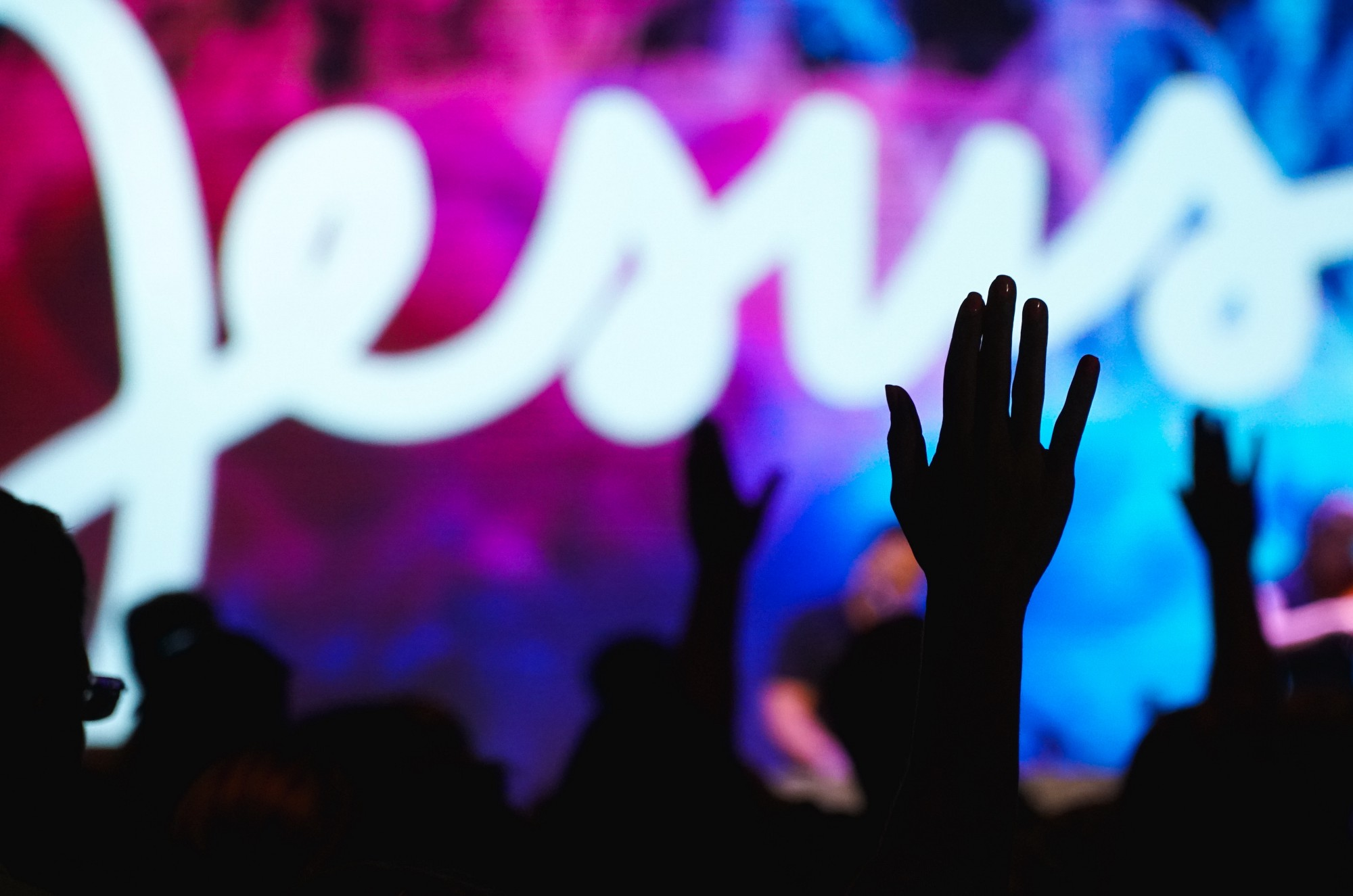 Images From The Heart Of Worship: Finding The Heart Of Worship