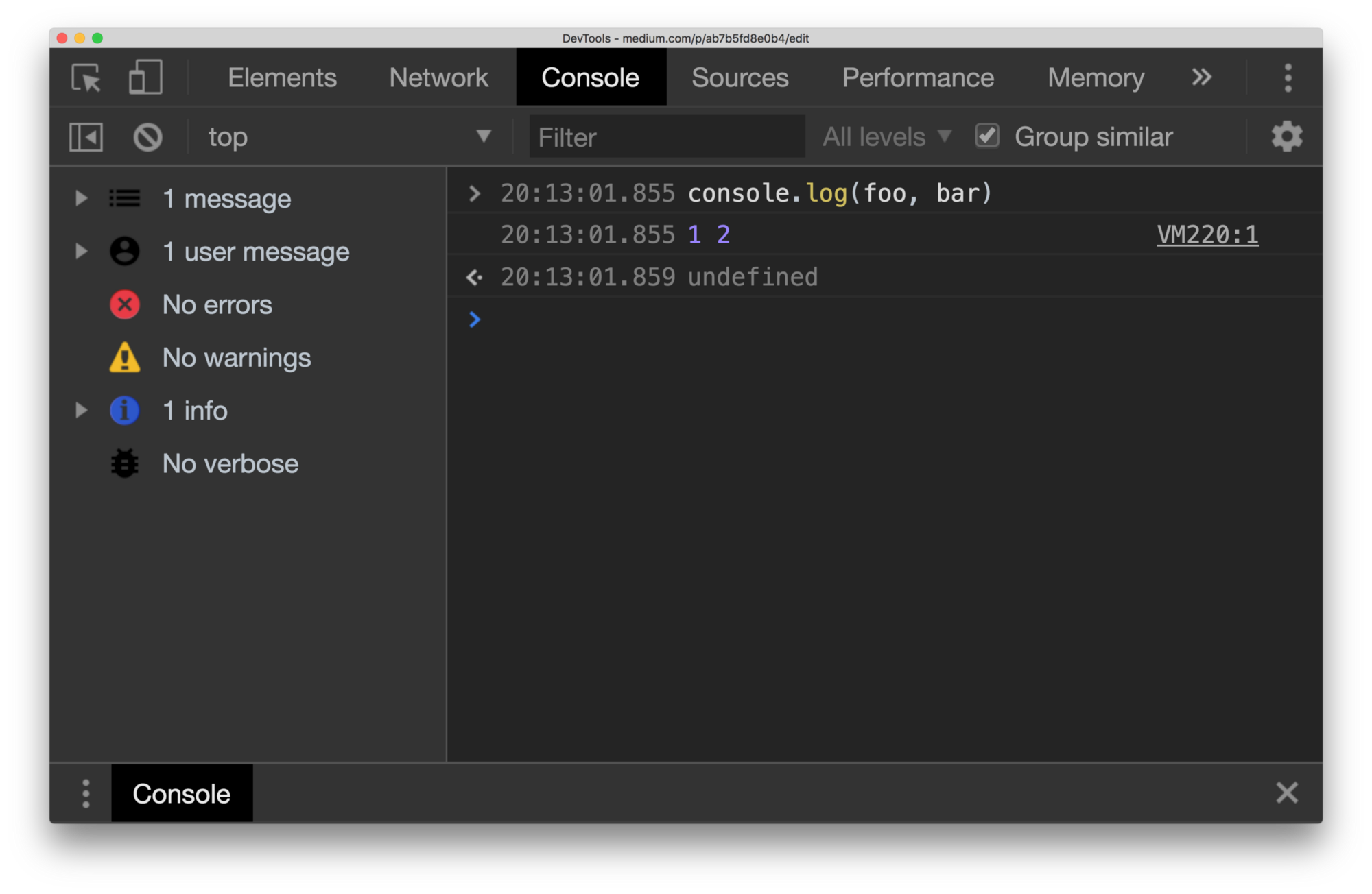 Art of debugging with Chrome DevTools