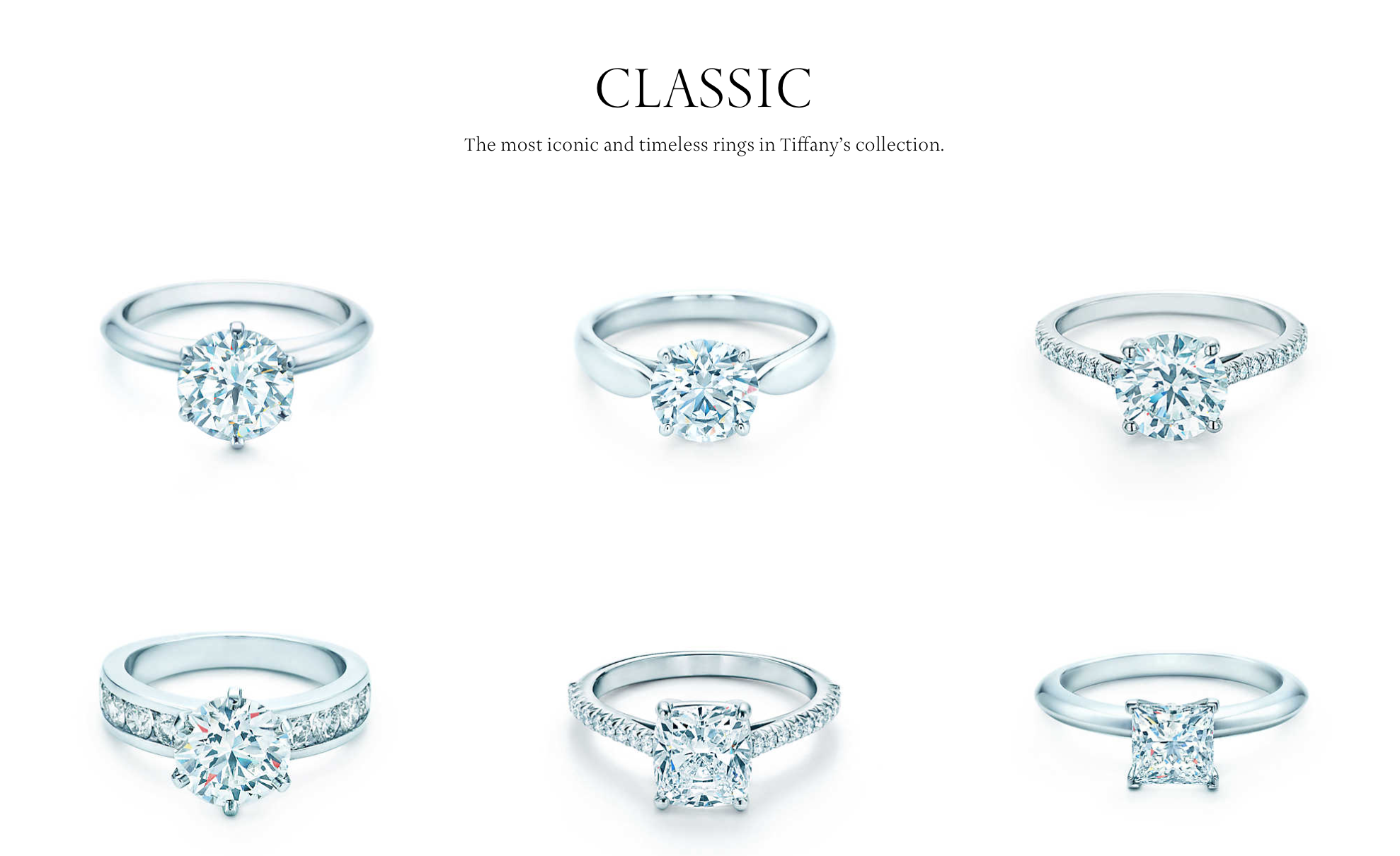 collection augustine designer name collections jewelry florida brand st engagement rings forevermark the in