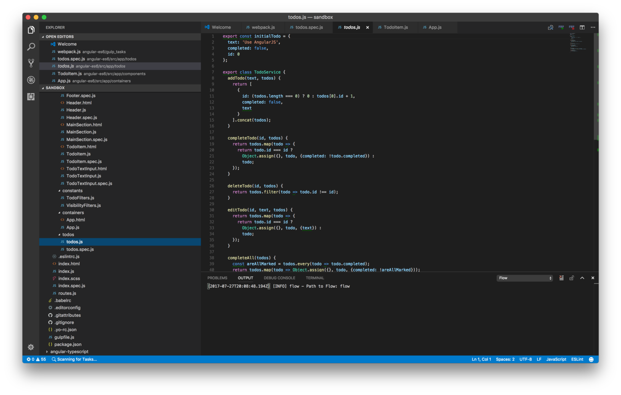 Going Mobile Wrapping an Existing Web Application in Cordova