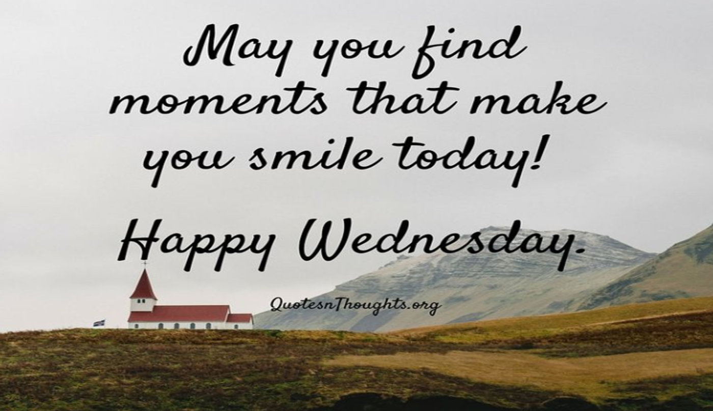 Morning Quotes For Loved Ones Best Happy Wednesday Morning Images And Messages  Erica Gray  Medium