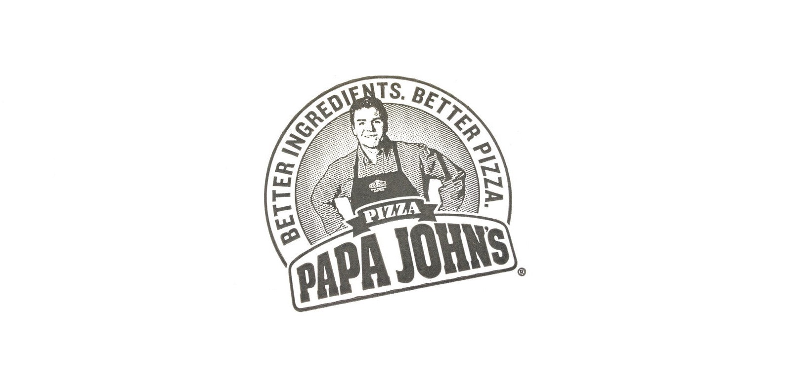 Work package for Papa John\'s Pizza. It will be tasty!
