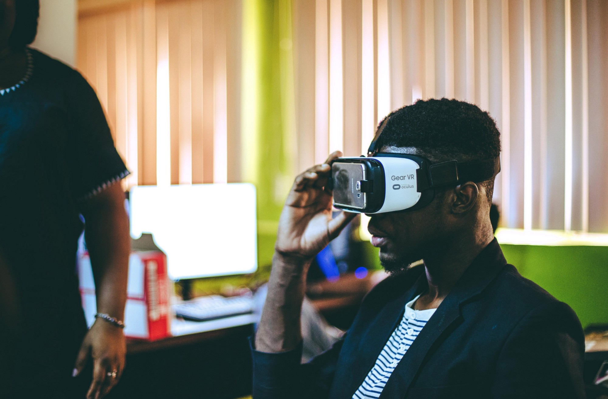 How would you like to see a VR Hackathon organised by Nigerian VR Studio, Imisi 3D in October?