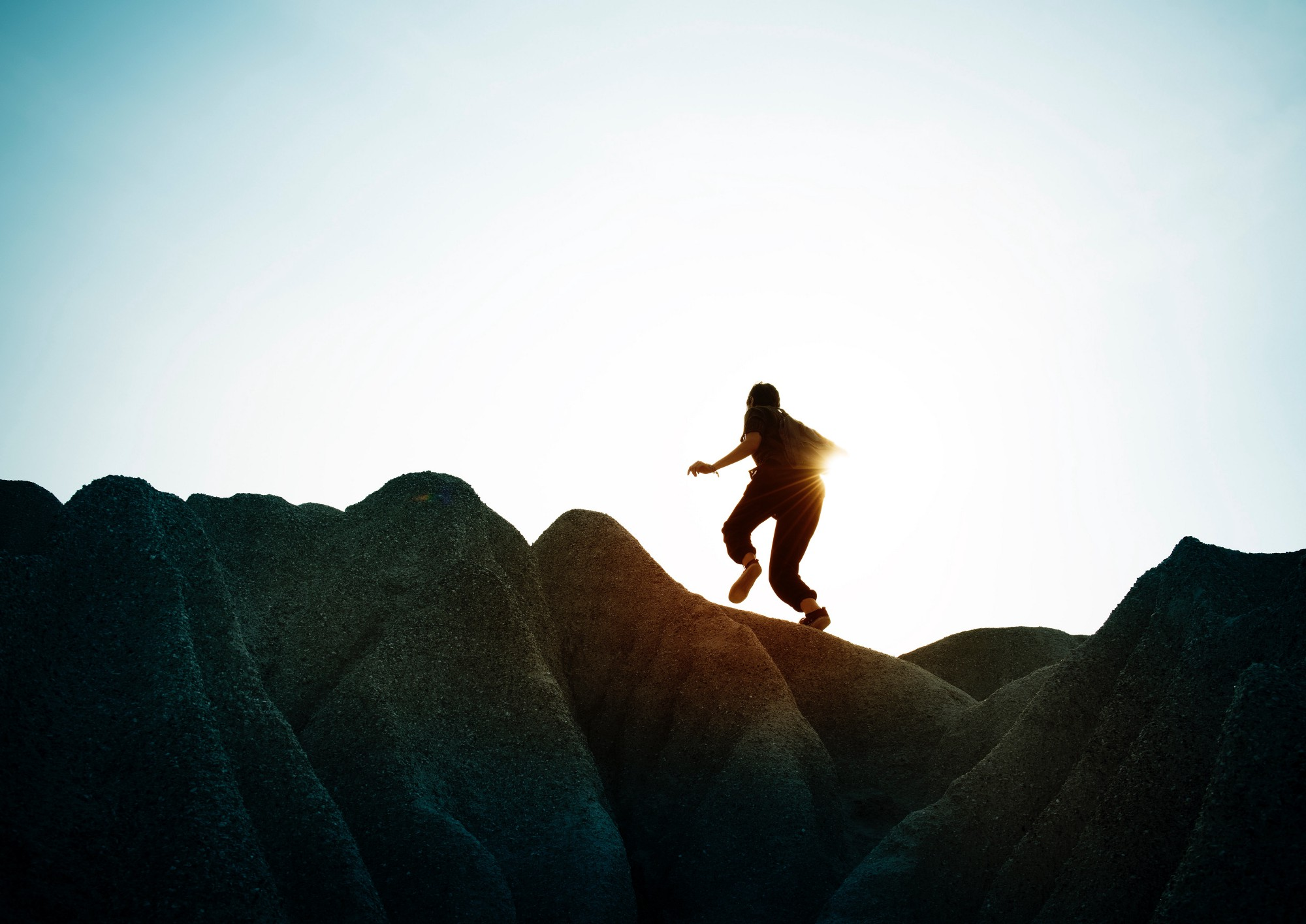 Embrace Discomfort. Your Long-Term Personal Growth Depends on it