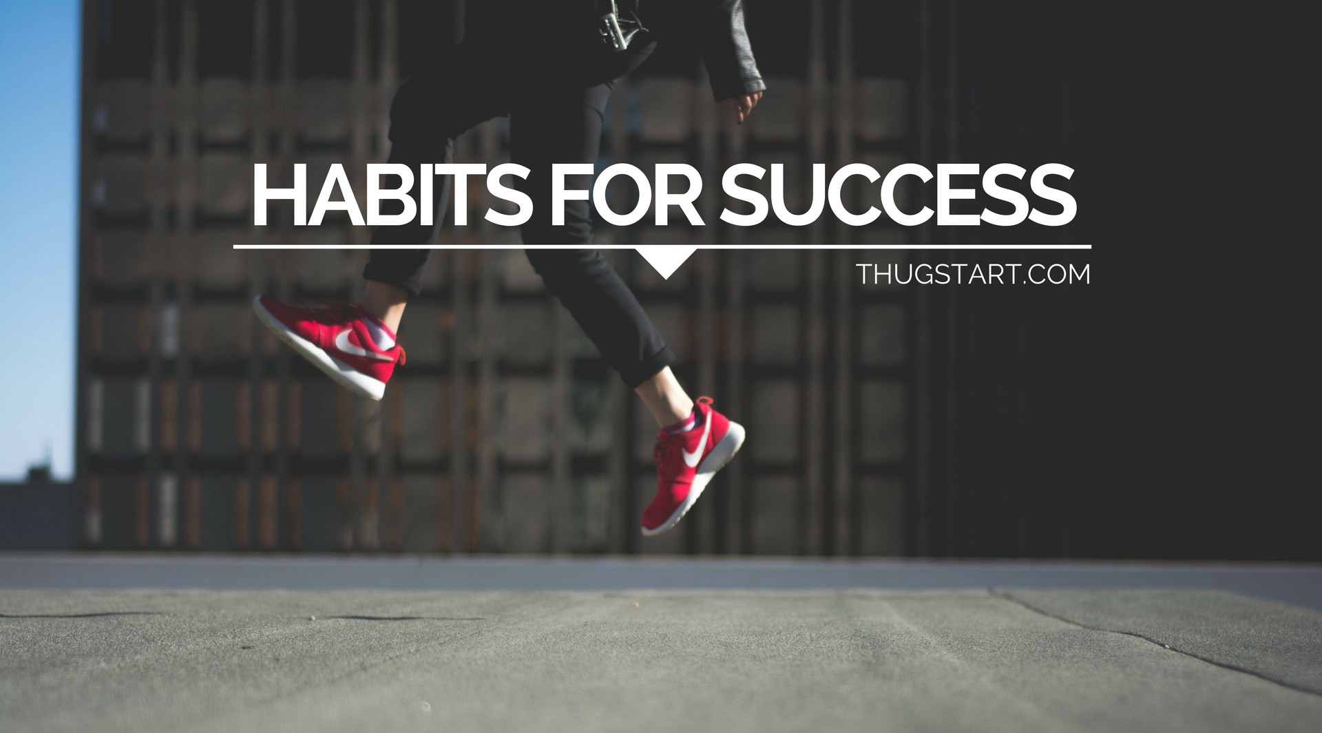 7 Habits of Highly Successful People!