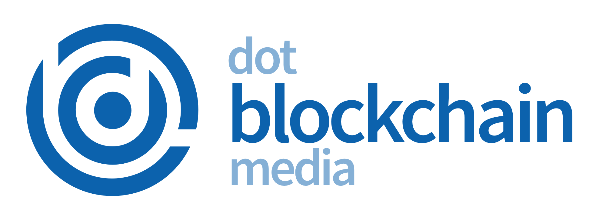 Dot Blockchain Media