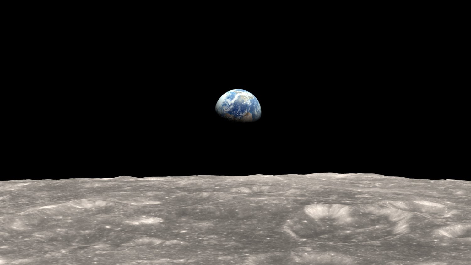 The Overview Effect (And Why It Is Important) – The Heretic