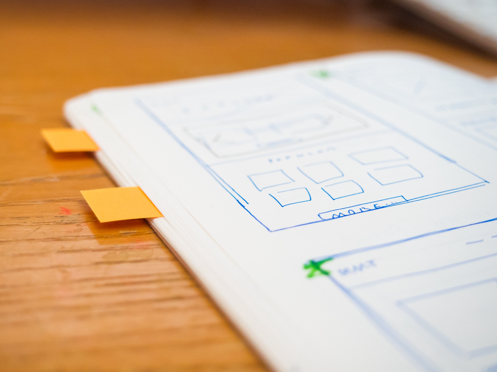 Couple Design Thinking & Lean for your MVP
