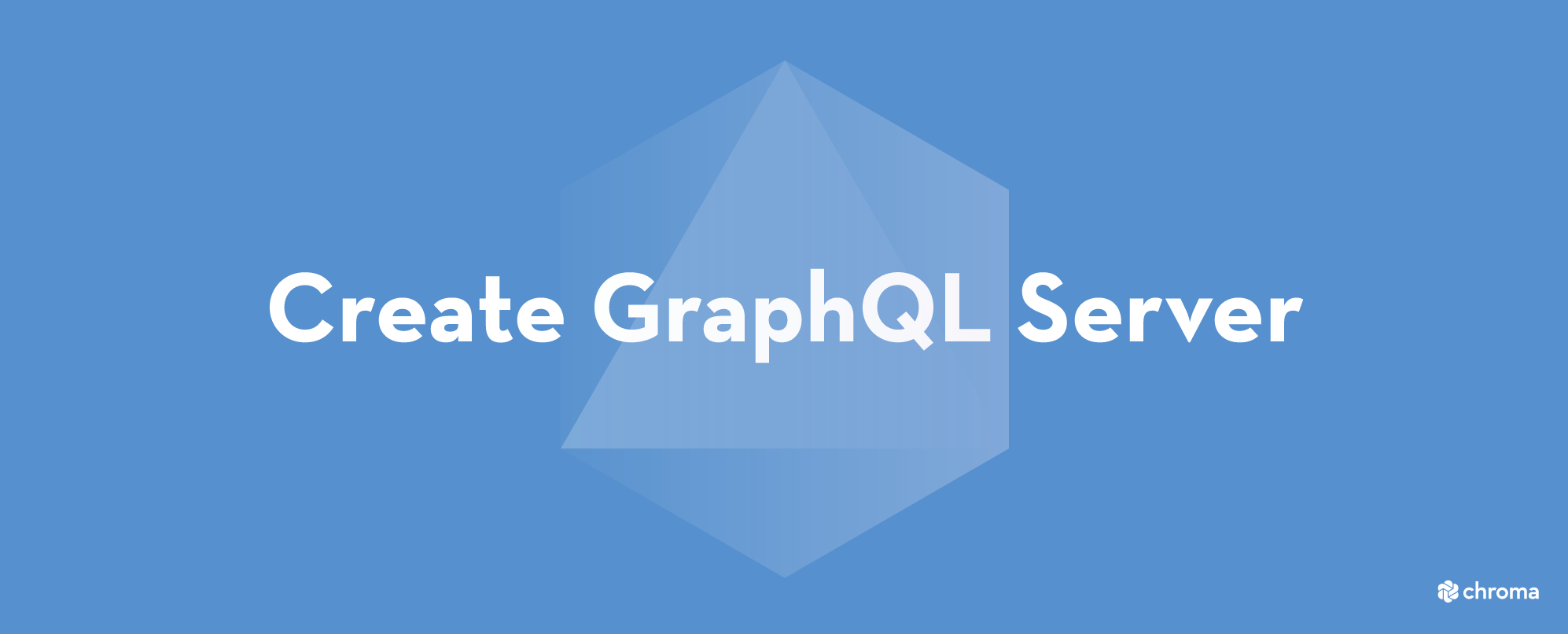 Graphql - Magazine cover