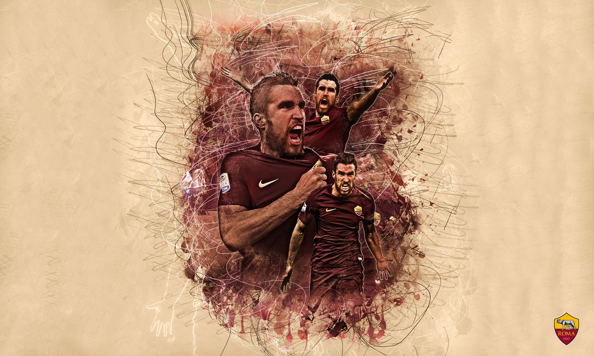 In Conversation Kevin Strootman reflects on the highs & lows of