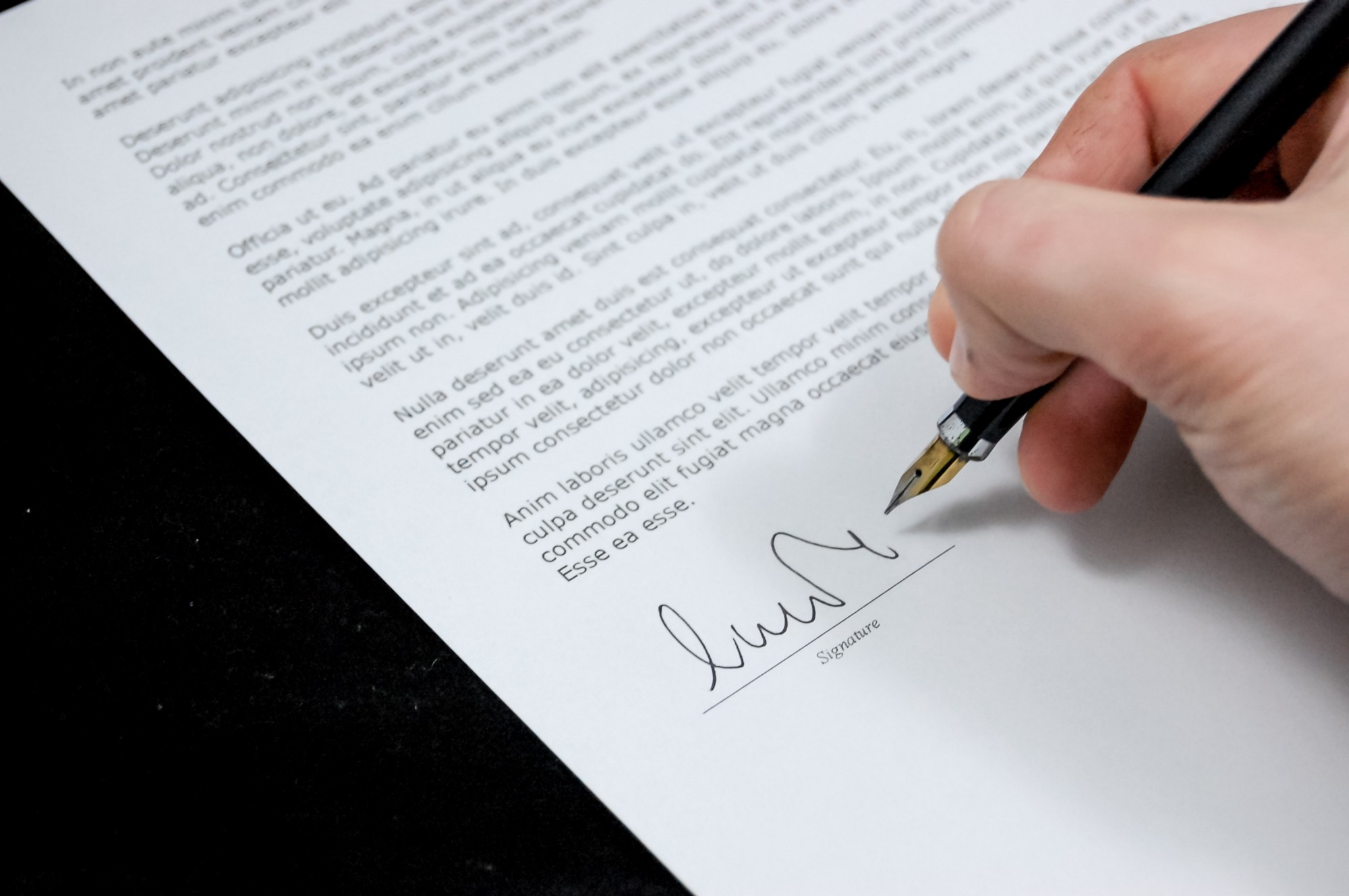 how to write a cover letter that gets you jobs conscious career