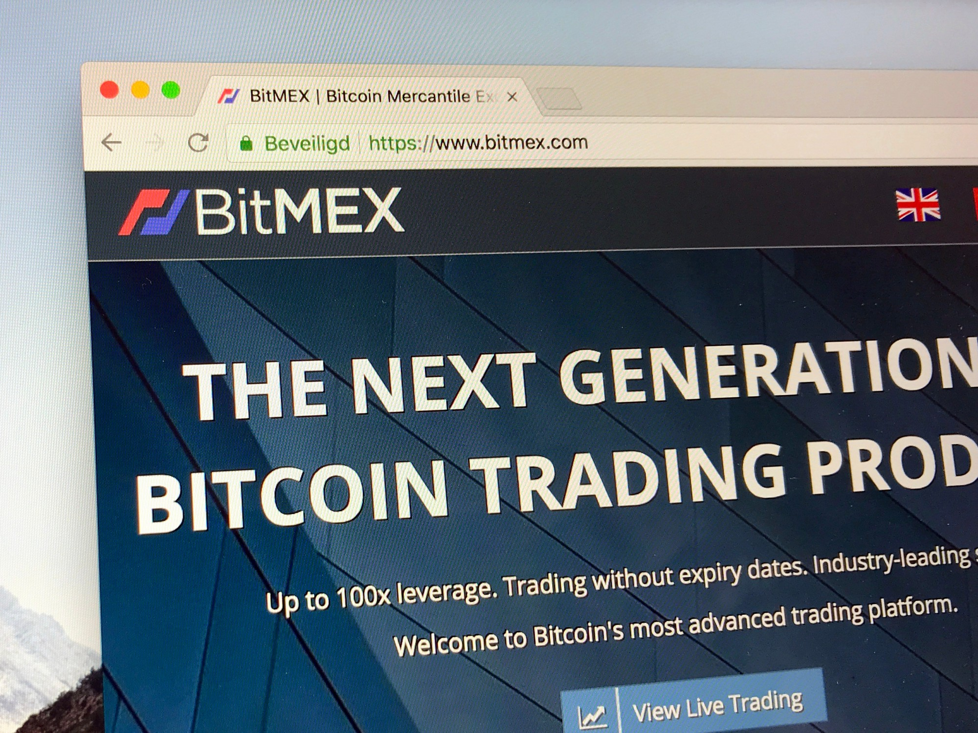 cryptocurrency trading bible four: secrets of the bitmex masters