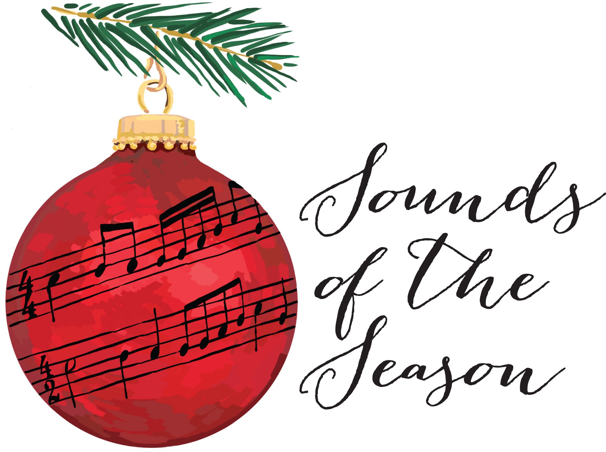 Sounds of the Season – The Midwest Express – Medium